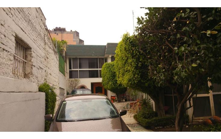 Foto de terreno habitacional en venta en  , portales oriente, benito ju?rez, distrito federal, 1959789 No. 02