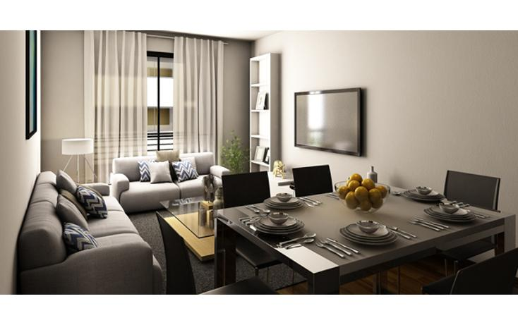 Foto de departamento en venta en  , portales oriente, benito juárez, distrito federal, 774479 No. 01