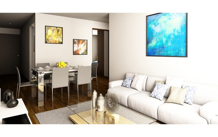 Foto de departamento en venta en  , portales oriente, benito juárez, distrito federal, 774479 No. 02