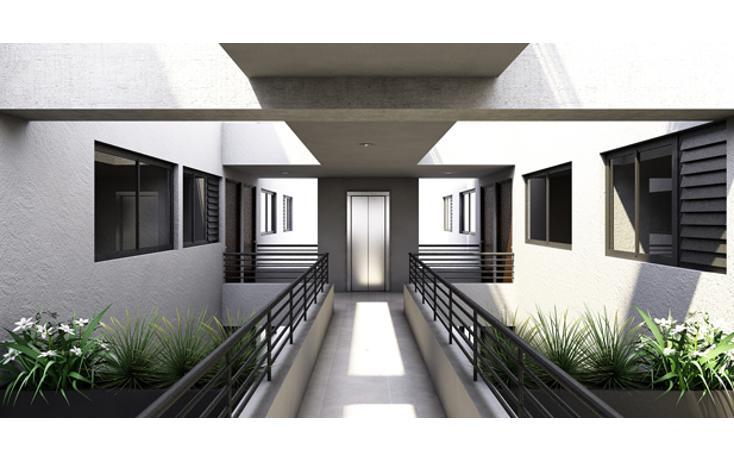 Foto de departamento en venta en  , portales oriente, benito juárez, distrito federal, 774479 No. 06