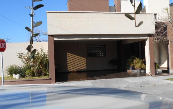 Foto de casa en venta en  , portales, saltillo, coahuila de zaragoza, 1641590 No. 02