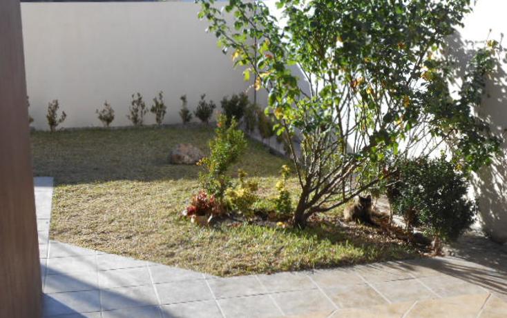 Foto de casa en venta en  , portales, saltillo, coahuila de zaragoza, 1641590 No. 07