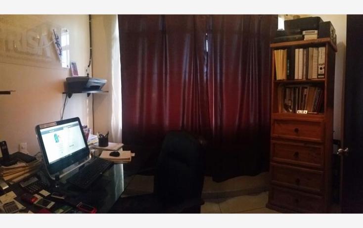 Foto de casa en venta en  , portales, saltillo, coahuila de zaragoza, 1673524 No. 04