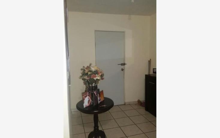 Foto de casa en venta en  , portales, saltillo, coahuila de zaragoza, 1673524 No. 05
