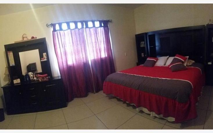 Foto de casa en venta en  , portales, saltillo, coahuila de zaragoza, 1673524 No. 06