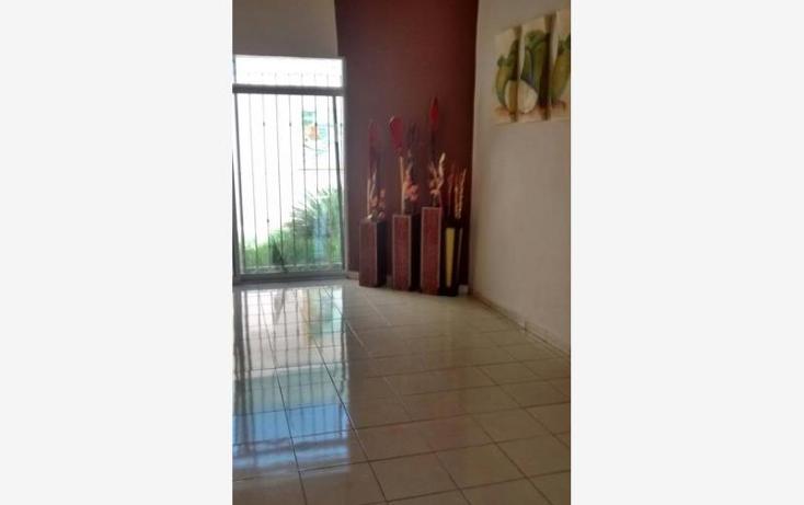 Foto de casa en venta en  , portales, saltillo, coahuila de zaragoza, 1783648 No. 04