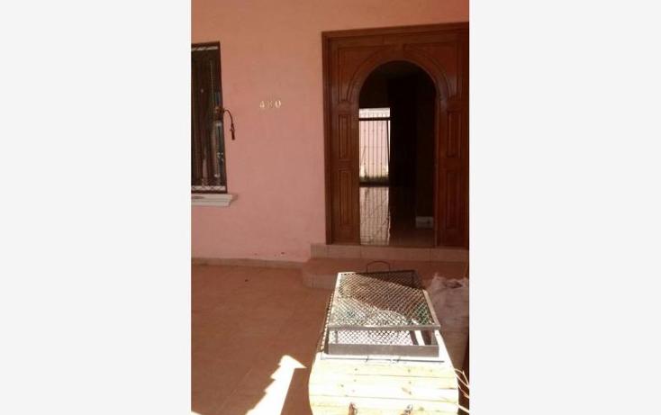 Foto de casa en venta en  , portales, saltillo, coahuila de zaragoza, 1783648 No. 06
