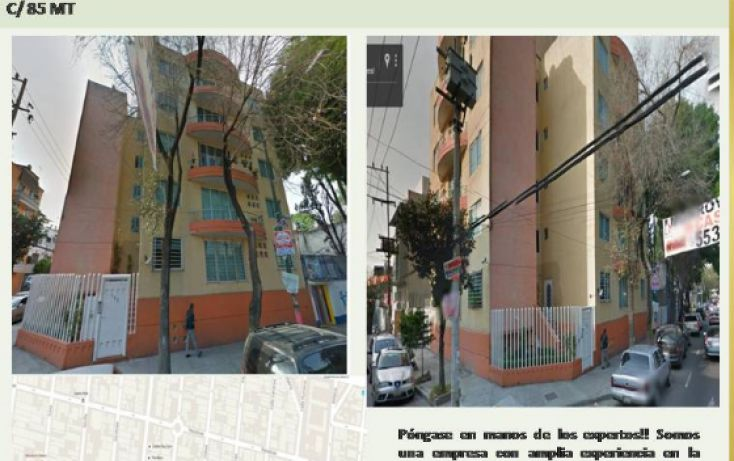 Foto de casa en venta en, portales sur, benito juárez, df, 1812744 no 01
