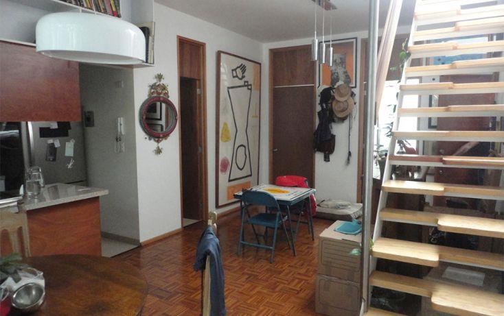 Foto de departamento en renta en, portales sur, benito juárez, df, 1998601 no 02