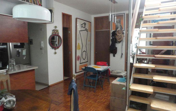 Foto de departamento en renta en, portales sur, benito juárez, df, 2005850 no 05