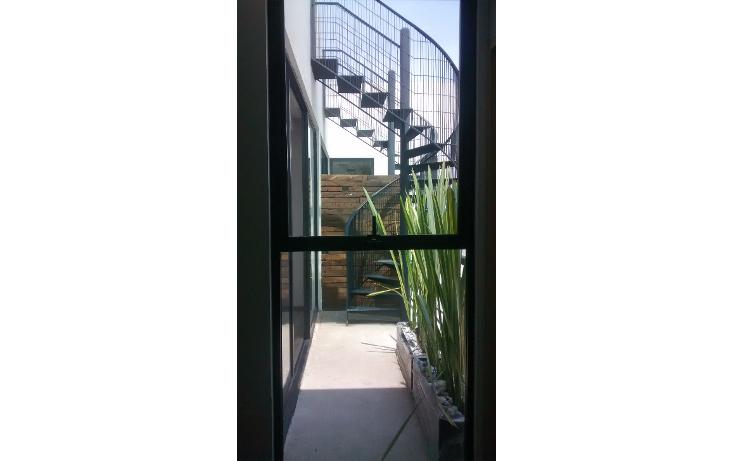 Foto de departamento en venta en  , portales sur, benito ju?rez, distrito federal, 1075585 No. 24