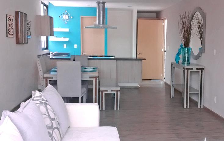 Foto de departamento en venta en  , portales sur, benito juárez, distrito federal, 1203825 No. 01