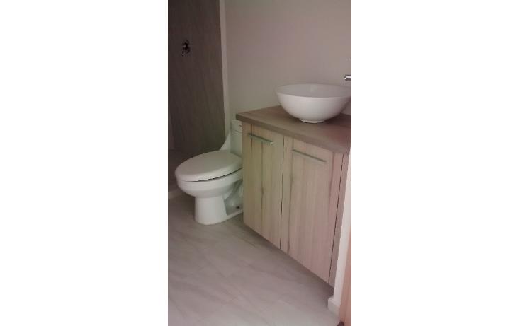 Foto de departamento en venta en  , portales sur, benito juárez, distrito federal, 1203825 No. 07