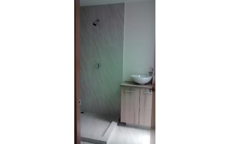 Foto de departamento en venta en  , portales sur, benito juárez, distrito federal, 1203825 No. 11