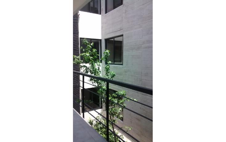Foto de departamento en venta en  , portales sur, benito juárez, distrito federal, 1203825 No. 20