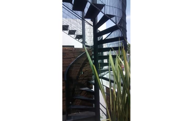 Foto de departamento en venta en  , portales sur, benito juárez, distrito federal, 1203825 No. 23