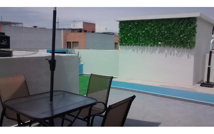 Foto de departamento en venta en  , portales sur, benito juárez, distrito federal, 1203825 No. 26