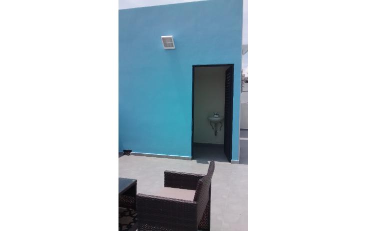 Foto de departamento en venta en  , portales sur, benito juárez, distrito federal, 1203825 No. 29