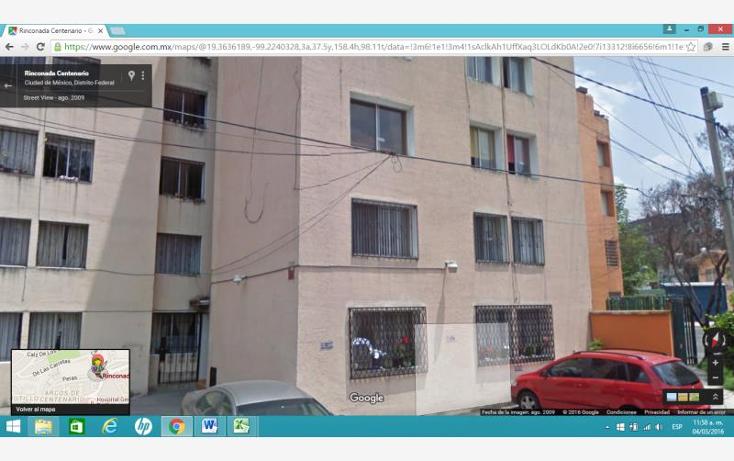 Foto de departamento en venta en  , portales sur, benito ju?rez, distrito federal, 1689386 No. 01
