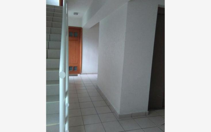 Foto de departamento en venta en  , portales sur, benito juárez, distrito federal, 1723514 No. 13