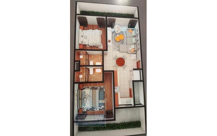 Foto de departamento en venta en  , portales sur, benito ju?rez, distrito federal, 1850884 No. 07