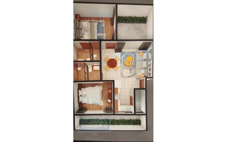 Foto de departamento en venta en  , portales sur, benito ju?rez, distrito federal, 1850884 No. 08
