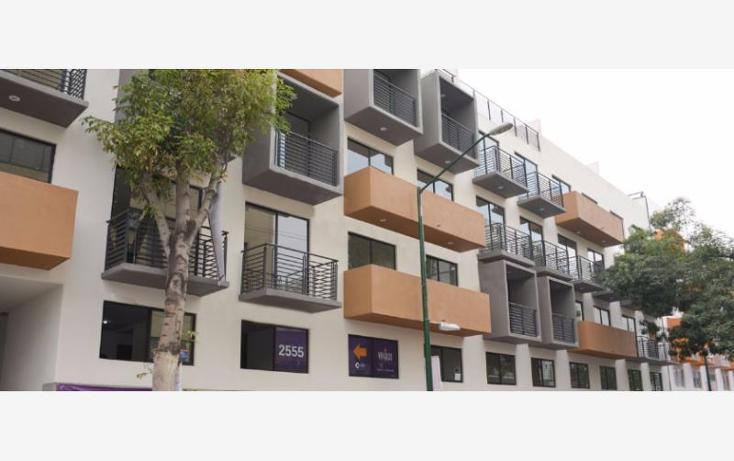 Foto de departamento en venta en  , portales sur, benito juárez, distrito federal, 2000604 No. 01