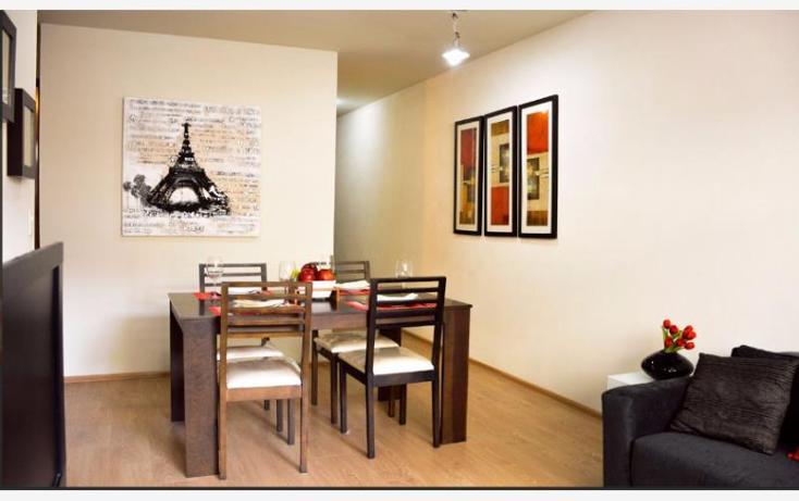 Foto de departamento en venta en  , portales sur, benito juárez, distrito federal, 2000604 No. 04