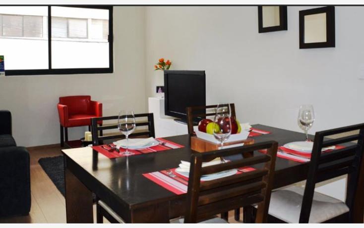 Foto de departamento en venta en  , portales sur, benito juárez, distrito federal, 2000604 No. 05