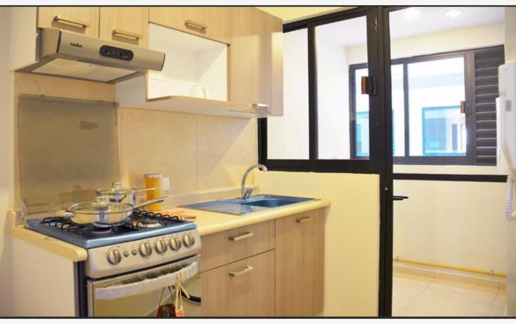 Foto de departamento en venta en  , portales sur, benito juárez, distrito federal, 2000604 No. 06