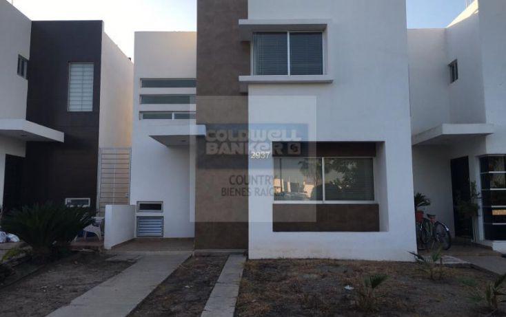 Foto de casa en renta en, portanova, culiacán, sinaloa, 1843830 no 01