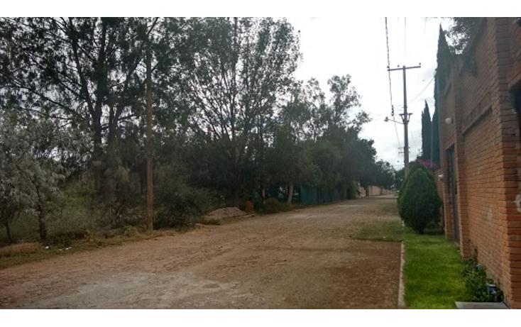 Foto de terreno habitacional en venta en portezuelo 123, la florida, san luis potosí, san luis potosí, 2649866 No. 02