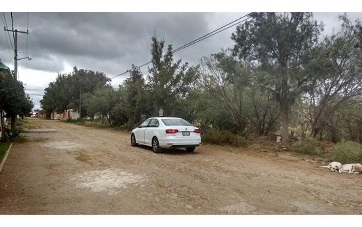Foto de terreno habitacional en venta en portezuelo 123, la florida, san luis potosí, san luis potosí, 2649866 No. 03