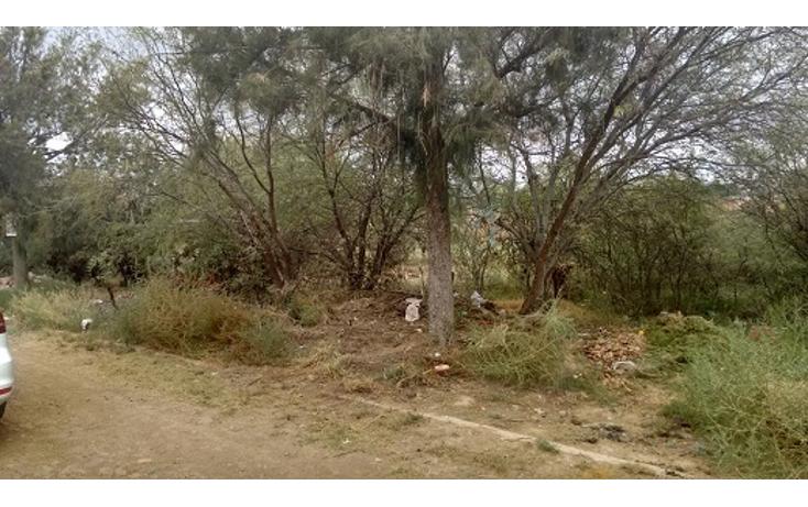 Foto de terreno habitacional en venta en portezuelo 123, la florida, san luis potosí, san luis potosí, 2649866 No. 04
