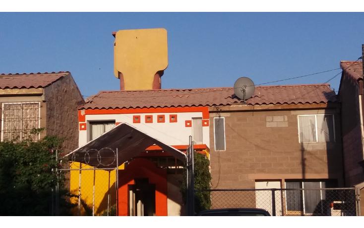 Foto de casa en venta en  , p?rticos del valle, mexicali, baja california, 1871740 No. 01