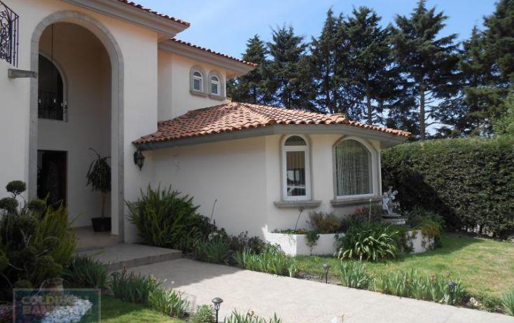 Foto de casa en condominio en venta en portn de la redencin, puerta del carmen, ocoyoacac, estado de méxico, 1800595 no 02