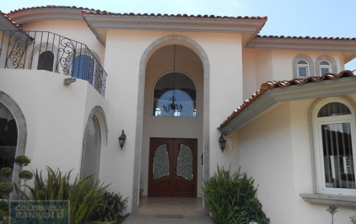 Foto de casa en condominio en venta en portn de la redencin, puerta del carmen, ocoyoacac, estado de méxico, 1800595 no 03