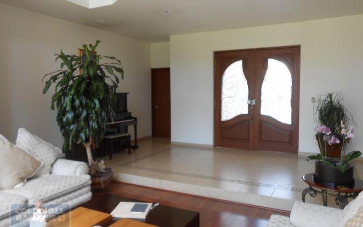 Foto de casa en condominio en venta en portn de la redencin, puerta del carmen, ocoyoacac, estado de méxico, 1800595 no 05