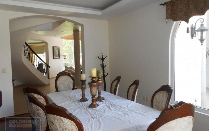 Foto de casa en condominio en venta en portn de la redencin, puerta del carmen, ocoyoacac, estado de méxico, 1800595 no 07