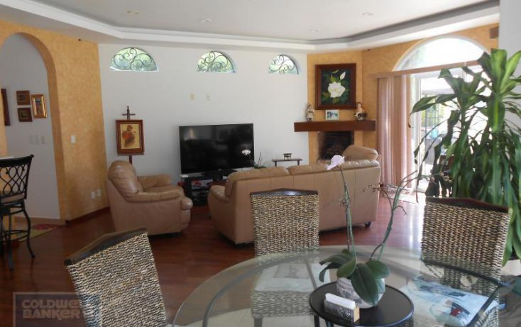 Foto de casa en condominio en venta en portn de la redencin, puerta del carmen, ocoyoacac, estado de méxico, 1800595 no 09