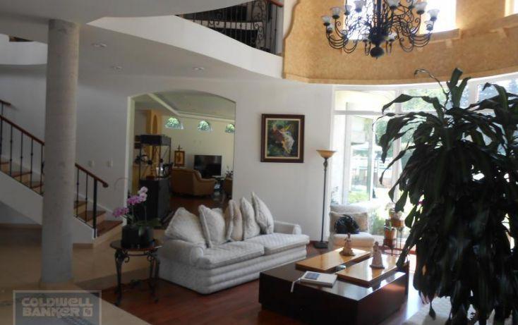 Foto de casa en condominio en venta en portn de la redencin, puerta del carmen, ocoyoacac, estado de méxico, 1800595 no 13