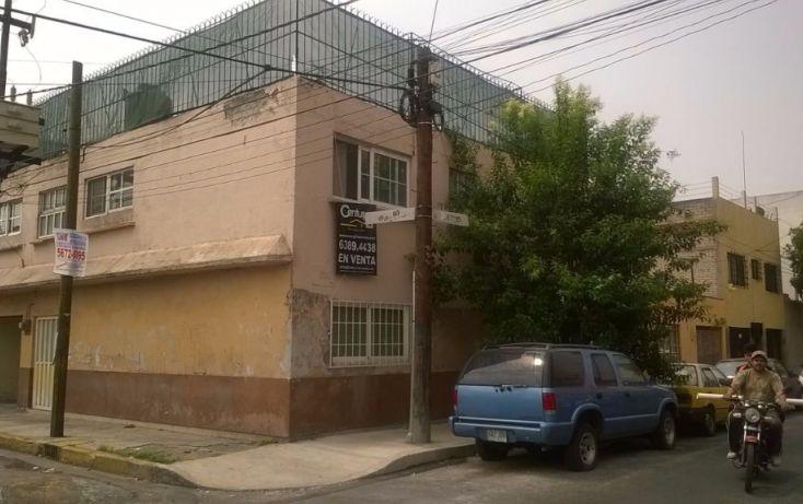 Foto de casa en venta en porto alegre 229, san andrés tetepilco, iztapalapa, df, 1960278 no 01