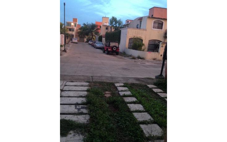 Foto de casa en venta en  , porto alegre, benito juárez, quintana roo, 1042291 No. 03