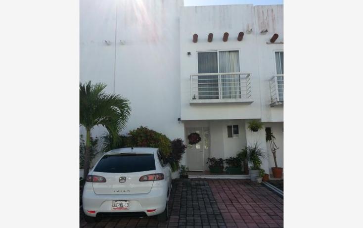 Foto de casa en venta en porto giorgio 19, supermanzana 317, benito ju?rez, quintana roo, 828235 No. 01