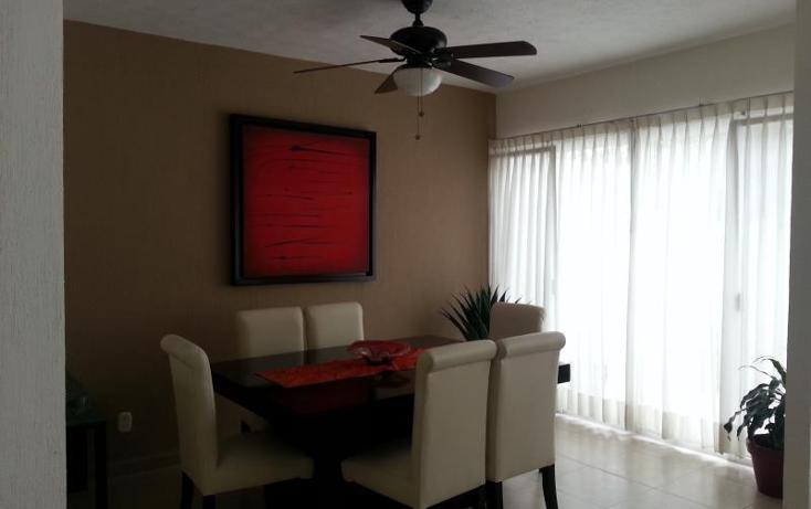 Foto de casa en venta en porto giorgio 19, supermanzana 317, benito ju?rez, quintana roo, 828235 No. 02