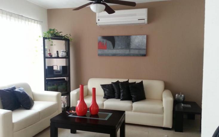 Foto de casa en venta en porto giorgio 19, villa marino, benito juárez, quintana roo, 828235 no 02