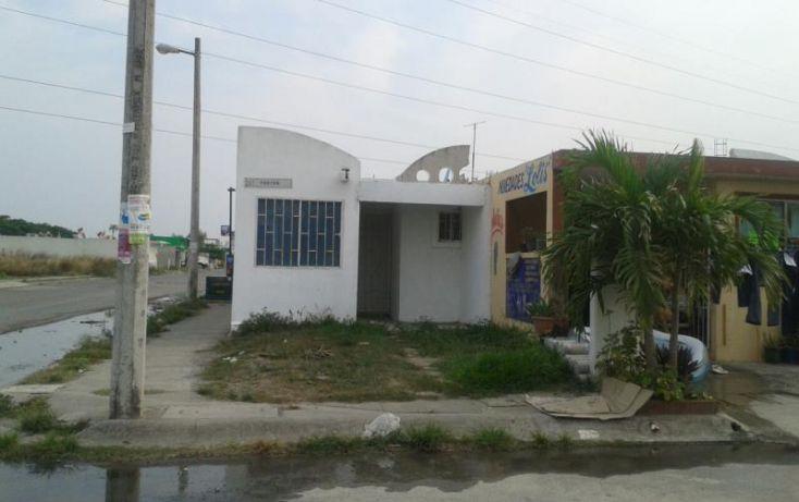 Foto de casa en venta en porton 1, el cortijo, tlapacoyan, veracruz, 1846810 no 01