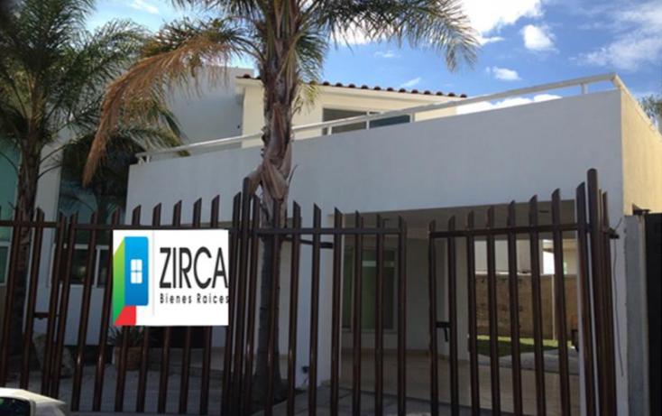 Foto de casa en venta en porton de la cañada, villa esmeralda, irapuato, guanajuato, 761355 no 01