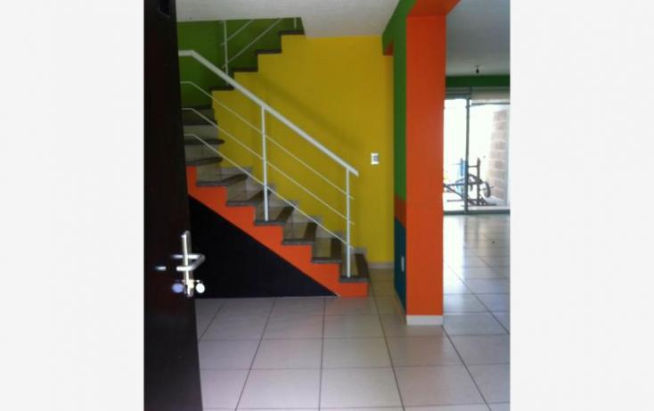 Foto de casa en venta en portón de la loma, del bosque, irapuato, guanajuato, 916511 no 02
