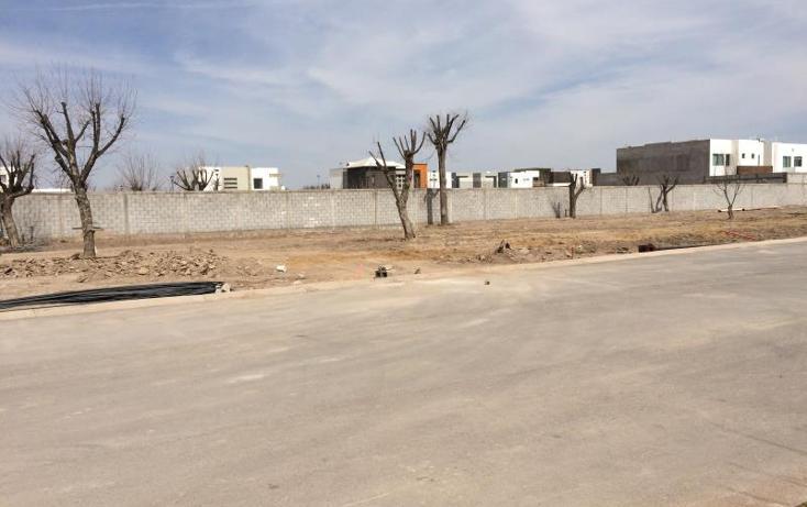 Foto de terreno habitacional en venta en porton de san felipe, las trojes, torreón, coahuila de zaragoza, 1660628 no 03